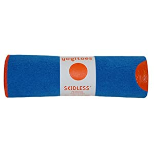 Yogitoes Skidless Hand Towels - Various Colors!