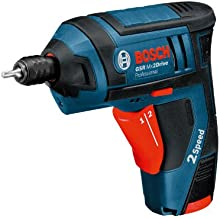 Comprar Bosch GSR Mx2Drive - Destornillador eléctrico