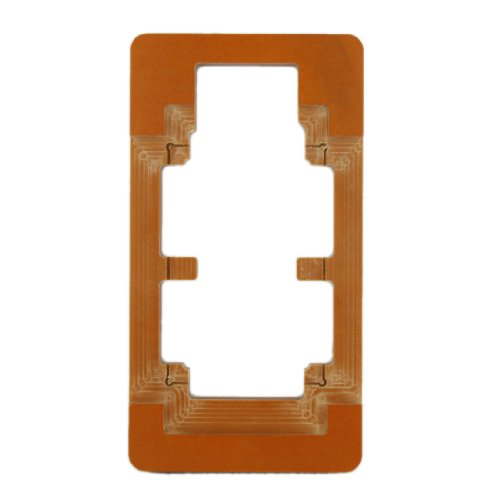 Uv Glue Loca Alignment Mould Holder For Iphone 4 4S Lcd Outer Glass Repair