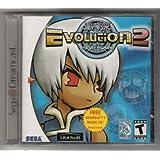 Evolution 2 - Sega Dreamcast