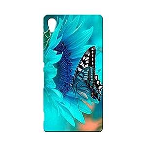 BLUEDIO Designer Printed Back case cover for Sony Xperia Z4 - G0189