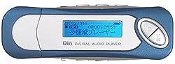 Rio SU10 128MB ブルー RIOSU10-128B