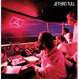 A [CD + DVD]by Jethro Tull