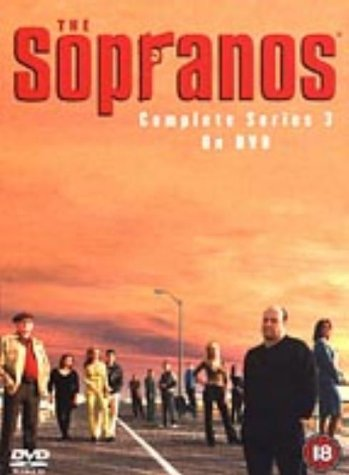 The Sopranos : Complete HBO Season 3 [1999] [DVD]