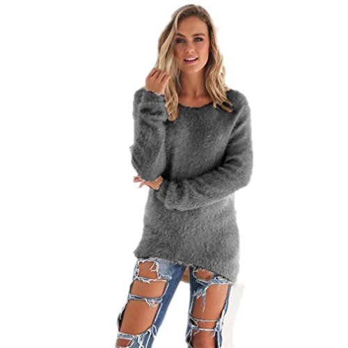 kolylong-womens-casual-warm-solid-long-sleeve-jumper-sweaters-blouse-m-gray