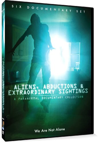 Aliens Abductions & Extraordinary Sightings [DVD] [Import]