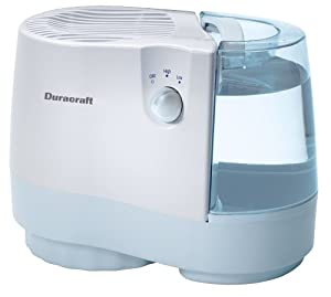 Duracraft DCM-200 2-Gallon Cool Moisture Humidifier