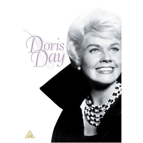 Doris Day Collection - 6-DVD Box Set ( Young at Heart / Pillow Talk / Send Me No Flowers / Lover Come Back / The Thrill of It All / It Happened to Jane )  [ NON-USA FORMAT, PAL, Reg.2 Import - United Kingdom ]