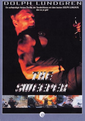 The Sweeper [VHS]