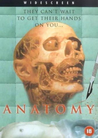 Anatomy [DVD] [2001]