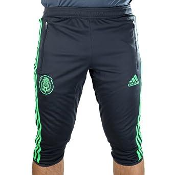 Amazon.com : Men's adidas Soccer Mexico Three-Quarter 3/4 Training