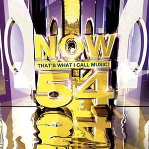 Now That's What I Call Music! Vol 54
