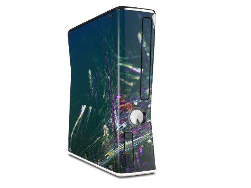 все цены на  Oceanic Decal Style Skin for XBOX 360 Slim Vertical (OEM Packaging)  онлайн