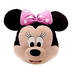 Minnie Mouse Plush Pillow -16