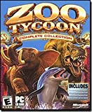 Zoo Tycoon Collection (PC CD)