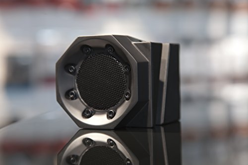 Thumbs Up Touch Mini Boombox Wireless Speaker