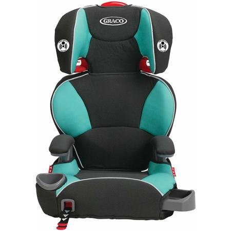 graco affix highback booster car seat with latch system quest exceed us standard fmvss 213. Black Bedroom Furniture Sets. Home Design Ideas