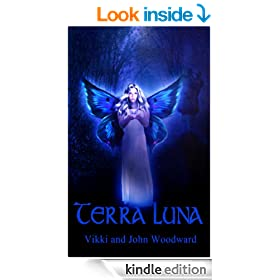 TERRA LUNA (The Return of the Fiorgaels Book 1)