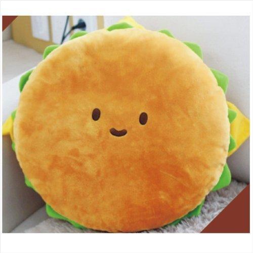 hamburger-plush-cushion-16-cotton-food-figure-toy-doll-king-burger-kawaii-cute-free-shipping