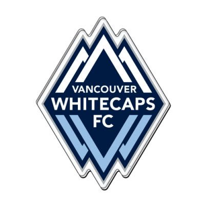VANCOUVER WHITECAPS OFFICIAL LOGO 2