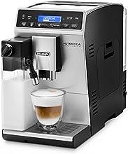DeLonghi ETAM 29.660.SB Autentica Cappuccino Kaffeevollautomat (Milchbehälter)