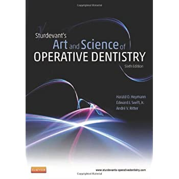 Set A Shopping Price Drop Alert For Sturdevant's Art and Science of Operative Dentistry, 6e (Roberson, Sturdevant's Art and Science of Operative Dentistry)