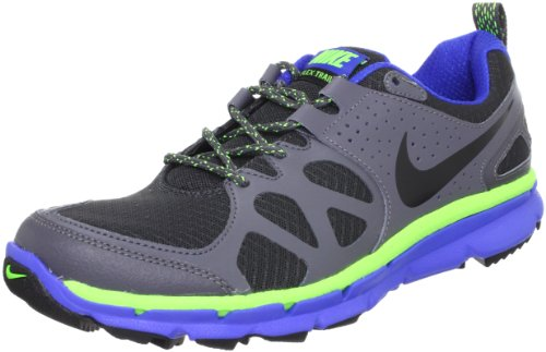 a008d93f8b706 Nike Flex Trail Mens Running Shoes 538548 003 Anthracite 8 5 M US ...