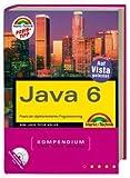 Java 6 Kompendium - Dirk Louis, Peter Müller