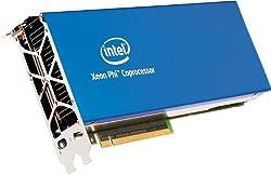 Intel Xeon Phi Coprocessor 7120X Processor Board SC7120X