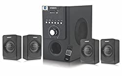 Envent Ultrawave+ (with BLUETOOTH) 4.1 Home Audio Speaker