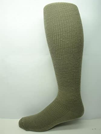 0fdb4bd2b Military Wool Combat Boot Liner Socks