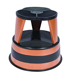 Amazon Com Cramer 1001 61 Kik Step Rolling Step Stool