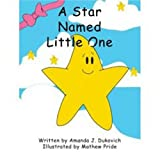 A Star Named Little One (female version)