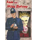 img - for [ [ [ Fear and Miss Betony (Rue Morgue Vintage Mysteries) [ FEAR AND MISS BETONY (RUE MORGUE VINTAGE MYSTERIES) ] By Bowers, Dorothy ( Author )Nov-01-2005 Paperback book / textbook / text book