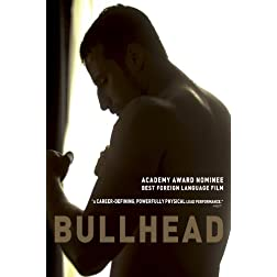 Bullhead (English Subtitled)