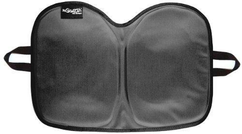 Pro Traveler Cushion (Black) (15