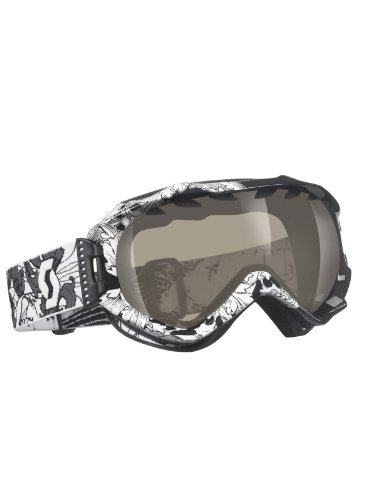 Scott Uni Skibrille Witness, sagrado