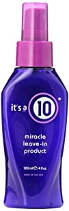 It's A 10 Miracle Leave In Product, 4…