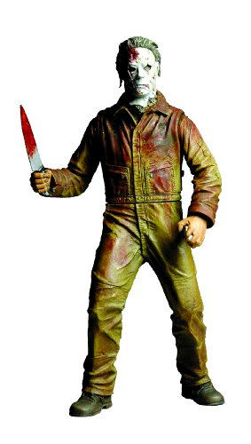 mezco-cinema-of-fear-figurine-michael-myers-halloween-2-18-cm