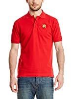 Polo Club Polo Big Gentleman (Rojo)