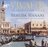 Six Sonatas for Cello Harpsichord & Continuo Vivaldi