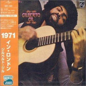 Gilberto Gil (1971)
