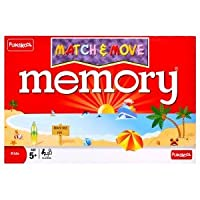 Funskool Memory Match And Move