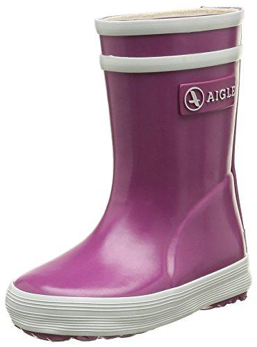 aigle-baby-flac-chaussure-premiers-pas-mixte-bebe-violet-mure-22-eu