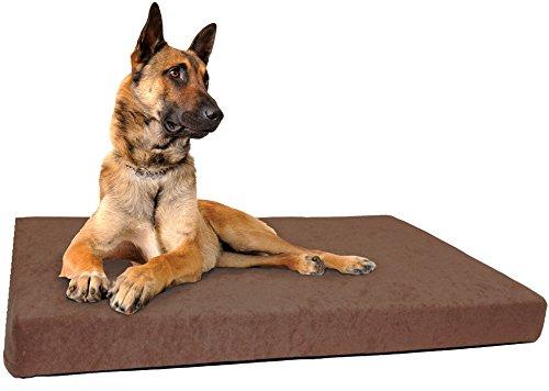 """""""DOG ORTHO"""" Orthopädisches Hundebett der neuesten Generation."""