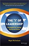 The I of Leadership: Strategies for Seeing, Being and Doing (1118567439) by Nicholson, Nigel