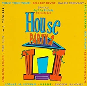 Kid And Play House Party  Soundtrack