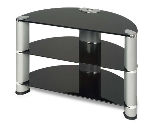 Avatar PTV4  - LCD  &  Plasma Glass TV Stand to 32