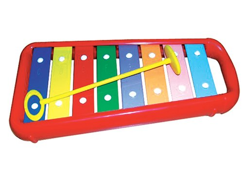 Glockentoddler Toy Instrument