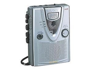 SONY カセットコーダー TCM-410